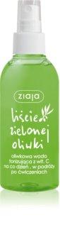 Ziaja Olive Leaf Mild rengörande toner  Med olivextrakt