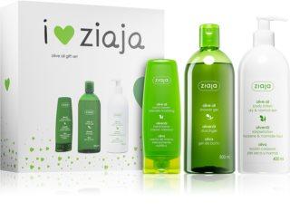 Ziaja Olive Oil ajándékszett III.