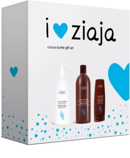 Ziaja Cocoa Butter coffret I. para mulheres