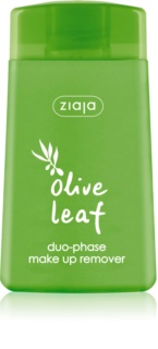 Ziaja Olive Leaf démaquillant waterproof bi-phasé