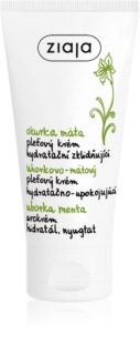 Ziaja Cucumber pleťový krém s hydratačním účinkem