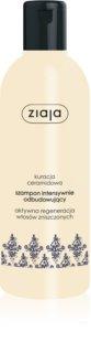 Ziaja Ceramides intenzívne regeneračný šampón
