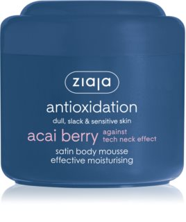 Ziaja Acai Berry Body Mousse