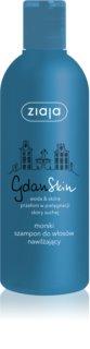 Ziaja Gdan Skin hydratačný a ochranný šampón