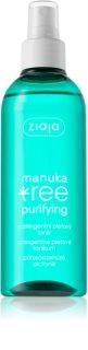 Ziaja Manuka Tree Purifying čistiace adstringentné tonikum
