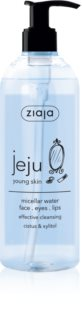Ziaja Jeju Young Skin Micellar Water for Young Skin