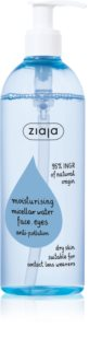 Ziaja Moisturising eau micellaire hydratante