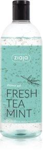 Ziaja Fresh Tea Mint osvježavajući gel za tuširanje
