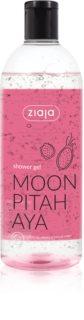 Ziaja Moon Pitahaya Energizing Shower Gel