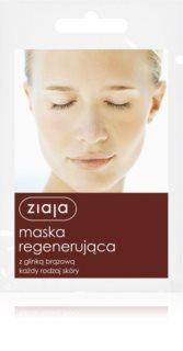 Ziaja Mask regeneračná pleťová maska