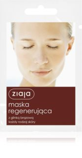 Ziaja Mask Herstellende Gezichtsmasker
