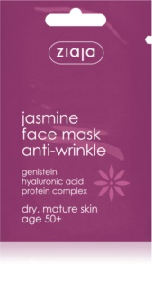 Ziaja Jasmine Anti-Aging Mask For Face