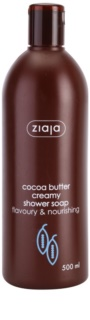 Ziaja Cocoa Butter Creamy Shower Soap