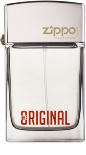 Zippo Fragrances The Original Eau de Toilette pour homme
