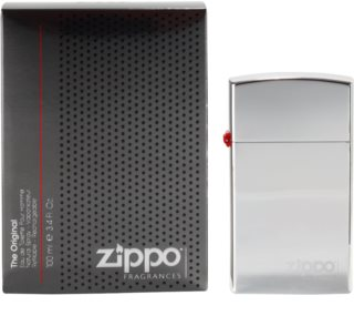 Zippo Fragrances The Original eau de toilette minta uraknak