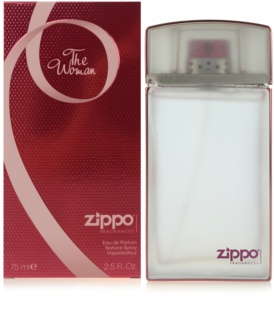 Zippo Fragrances The Woman Eau de Parfum sample for Women