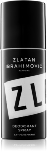 Zlatan Ibrahimovic Zlatan Pour Homme Deospray for Men