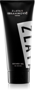 Zlatan Ibrahimovic Zlatan Pour Homme Shower Gel for Men