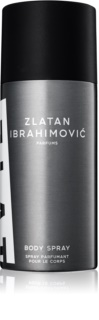 Zlatan Ibrahimovic Zlatan Pour Homme Body Spray for Men