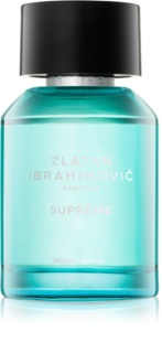 Zlatan Ibrahimovic Supreme eau de toilette for Men