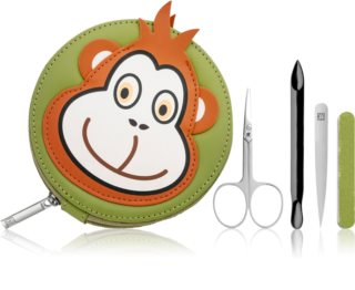 Zwilling Kids Jungle Set per manicure