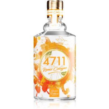 4711 Remix Orange eau de cologne unisex