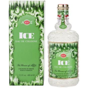 4711 Ice eau de cologne pentru bărbați imagine 2021 notino.ro