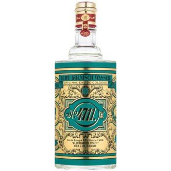 4711 Original eau de cologne cu atomizor unisex