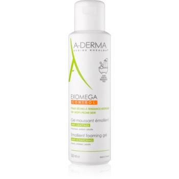 A-Derma Exomega gel hidratant spumant pentru piele uscata spre atopica imagine 2021 notino.ro