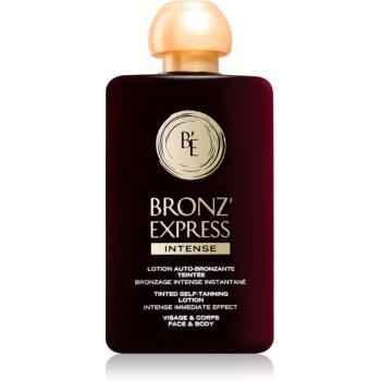 Académie Scientifique de Beauté Bronz' Express apa de auto-bronzare pentru fata si corp imagine 2021 notino.ro