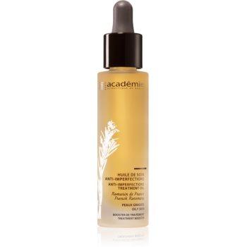 Académie Scientifique de Beauté Oily Skin Anti-Imperfections Treatment Oil ulei impotriva imperfectiunilor pielii notino poza