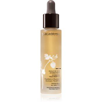 Académie Scientifique de Beauté All Skin Types Hydrating Treatment Oil ulei pentru o hidratare intensa notino poza