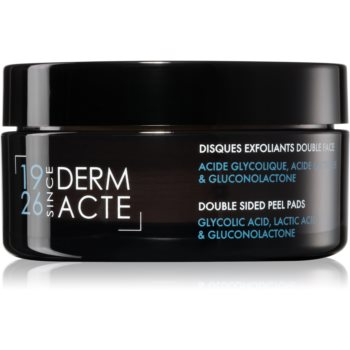 Académie Scientifique de Beauté All Skin Types Double Sided Peel Pads discuri pentru indepartarea impuritatilor pentru toate tipurile de ten notino poza