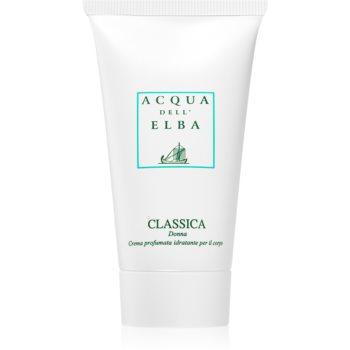 Acqua dell' Elba Classica Women crema de corp pentru femei imagine 2021 notino.ro