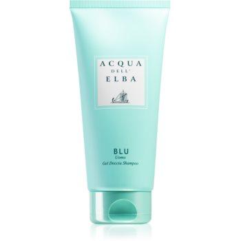 Acqua dell' Elba Blu Men gel de duș pentru bărbați imagine 2021 notino.ro