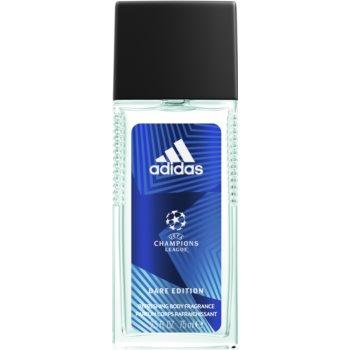 Adidas UEFA Champions League Dare Edition Deo cu atomizor imagine 2021 notino.ro