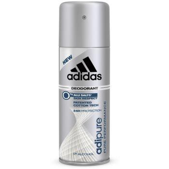 Adidas Adipure deodorant spray imagine 2021 notino.ro
