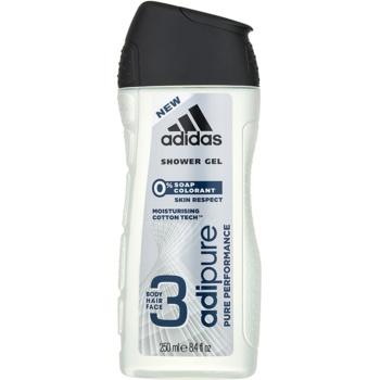 Adidas Adipure gel de dus image0