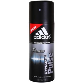 Adidas Dynamic Pulse deodorant spray imagine 2021 notino.ro