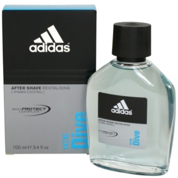 Adidas Ice Dive after shave imagine 2021 notino.ro