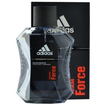 Adidas Team Force Eau de Toilette pentru barbati image0