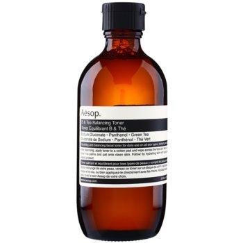 Aēsop Skin B & Tea tonic bland de curatare pentru toate tipurile de ten, inclusiv piele sensibila notino poza