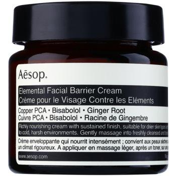 Aēsop Skin Elemental crema intens hidratanta reface bariera protectoare a pielii notino poza