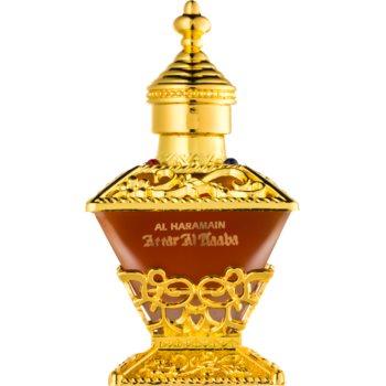 Al Haramain Attar Al Kaaba parfum fara pulverizator unisex notino.ro