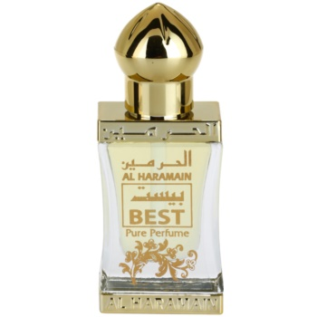 Al Haramain Best ulei parfumat unisex notino.ro