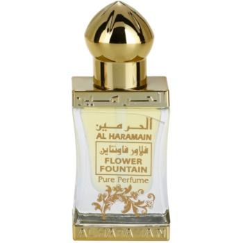 Al Haramain Flower Fountain ulei parfumat pentru femei notino.ro