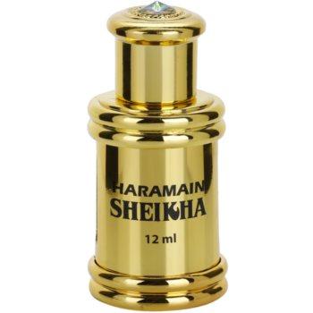 Al Haramain Sheikha ulei parfumat unisex imagine 2021 notino.ro