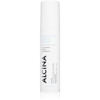 Alcina Normal and Delicate Hair spray pentru descurcarea părului normal și subțire imagine 2021 notino.ro