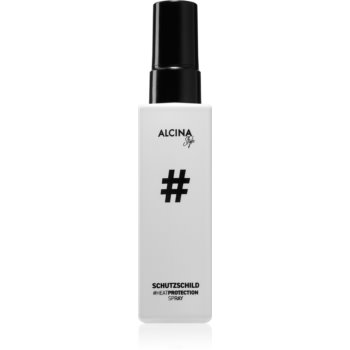 Alcina #ALCINA Style spray pentru protecția termică a părului notino.ro