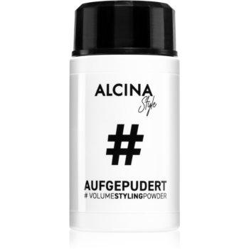 Alcina #ALCINA Style pudra pentru styling pentru păr cu volum imagine 2021 notino.ro